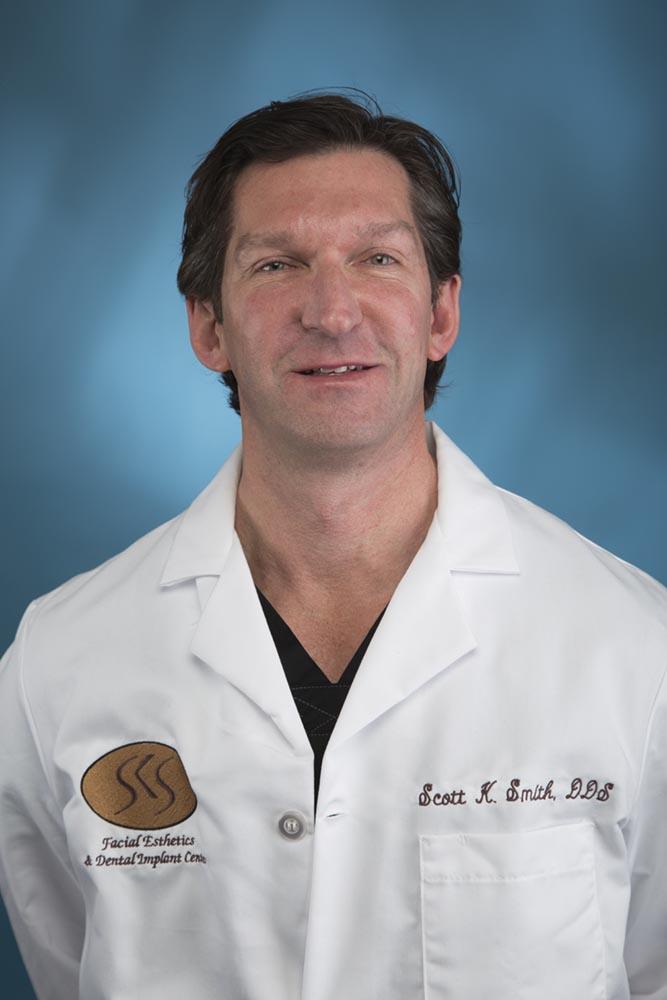 Scott K. Smith, DDS