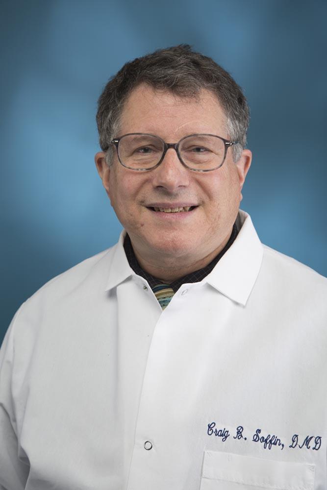 Craig B. Soffin, DMD