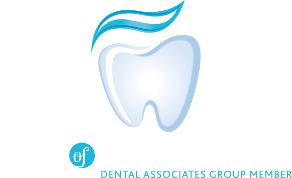 King of Prussia Dental Footer Logo